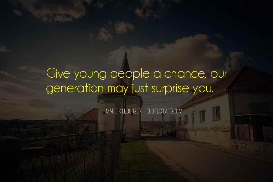 Lesley Garner Quotes #1053703