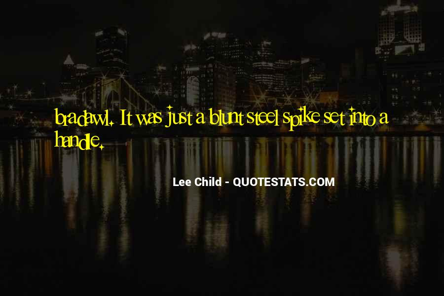 Leslie Meisels Quotes #76170