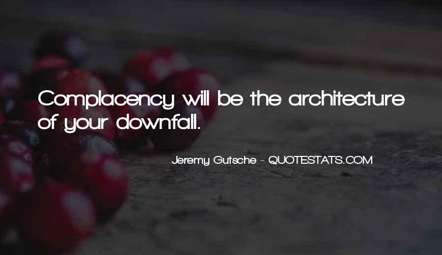 Less Is More Architecture Quotes #11388