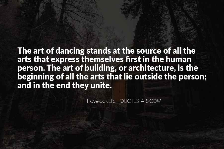 Less Is More Architecture Quotes #2154