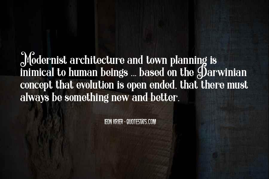 Less Is More Architecture Quotes #22128