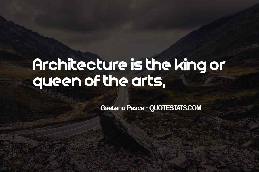 Less Is More Architecture Quotes #31582