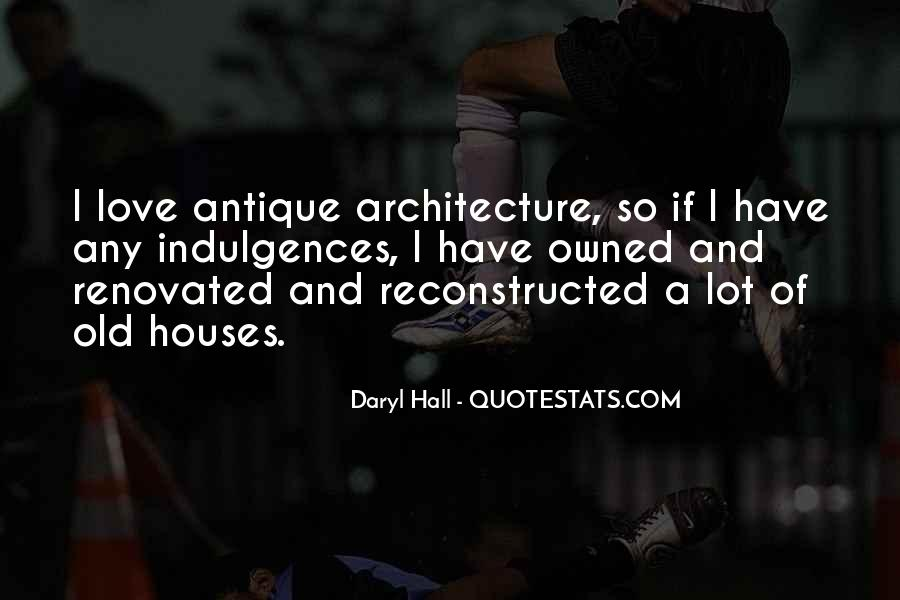 Less Is More Architecture Quotes #33242