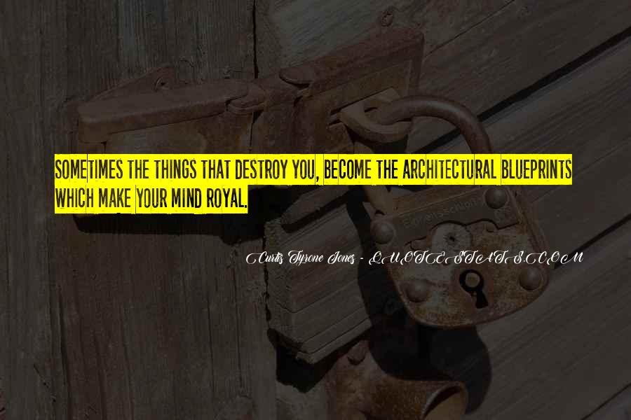 Less Is More Architecture Quotes #4111