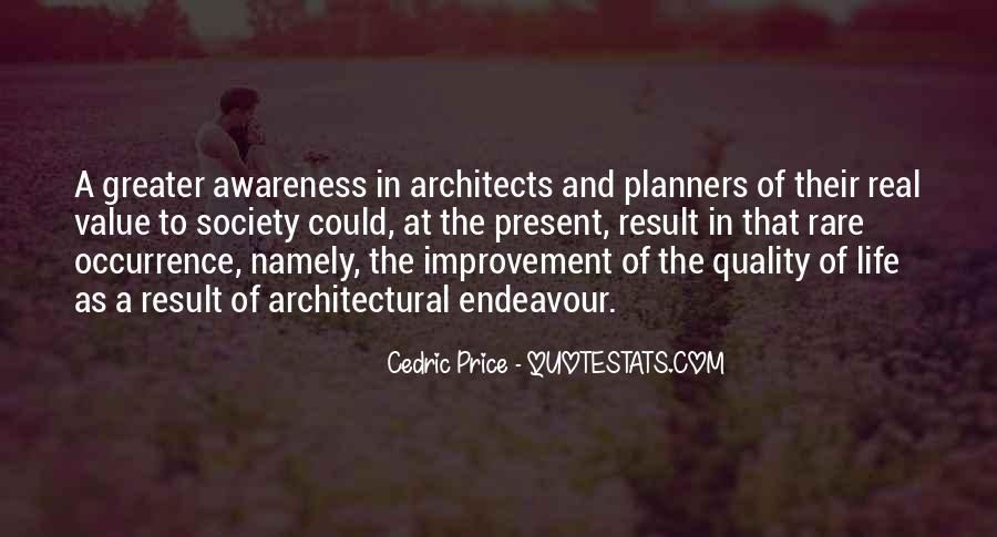 Less Is More Architecture Quotes #7592
