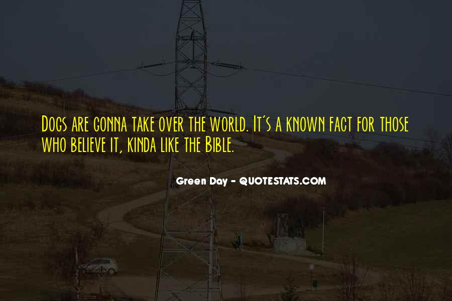 Less Known Bible Quotes #1312446