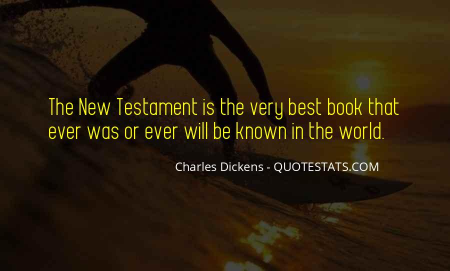 Less Known Bible Quotes #994176