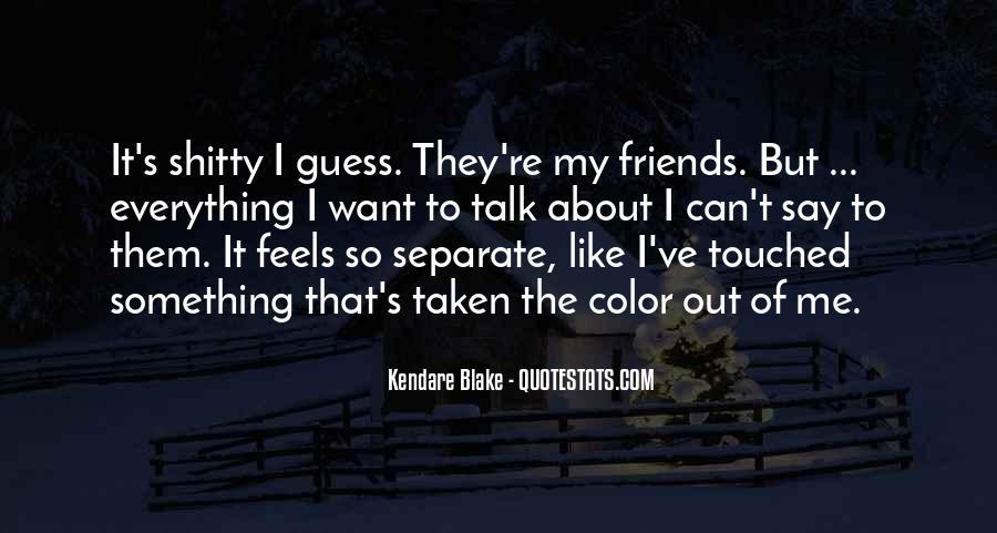 Less Talk Less Hurt Quotes #222915