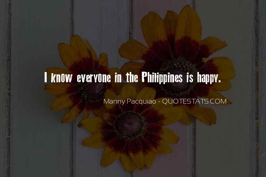 Let Everyone Be Happy Quotes #131214