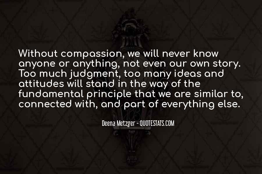 Let Go Let God Similar Quotes #26273