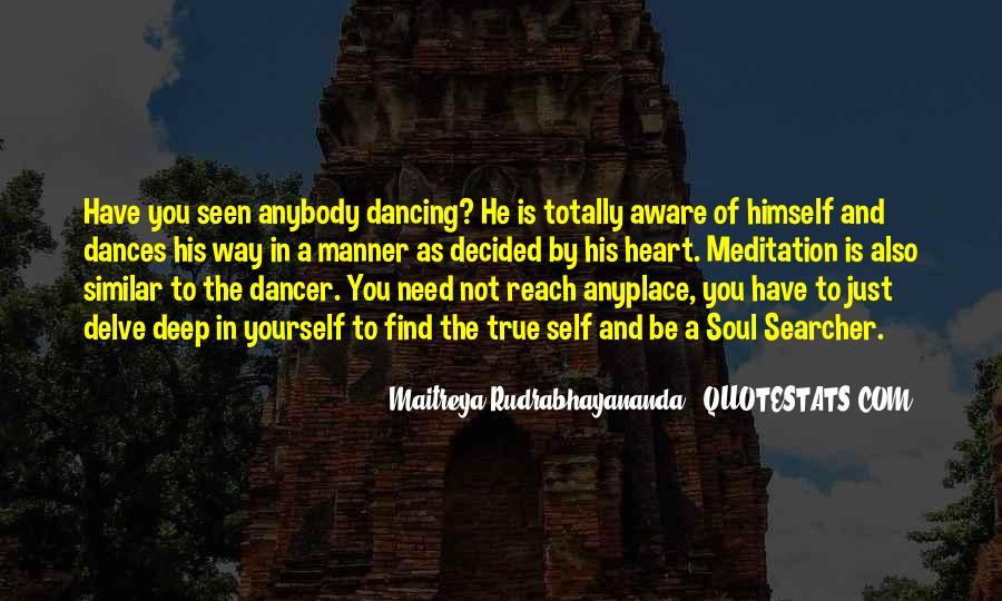 Let Go Let God Similar Quotes #34648