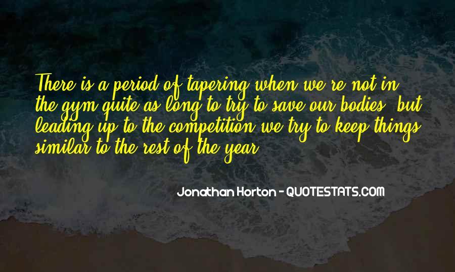 Let Go Let God Similar Quotes #54020