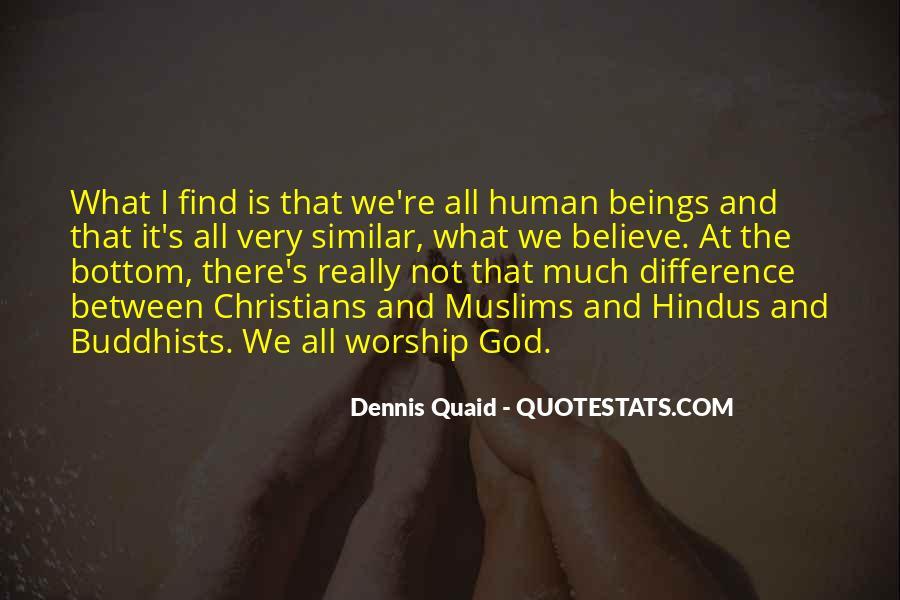 Let Go Let God Similar Quotes #65320