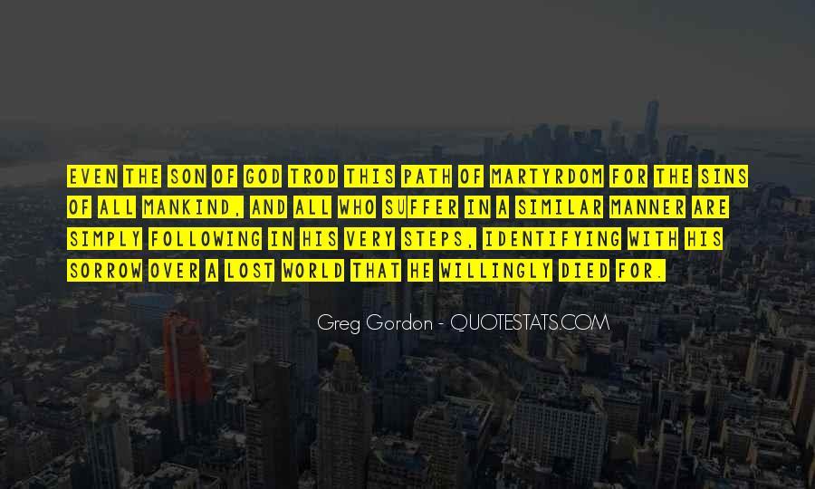 Let Go Let God Similar Quotes #71020
