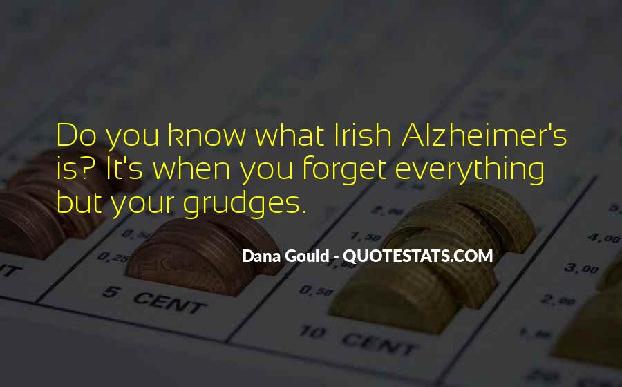 Let Go Of Grudges Quotes #429143