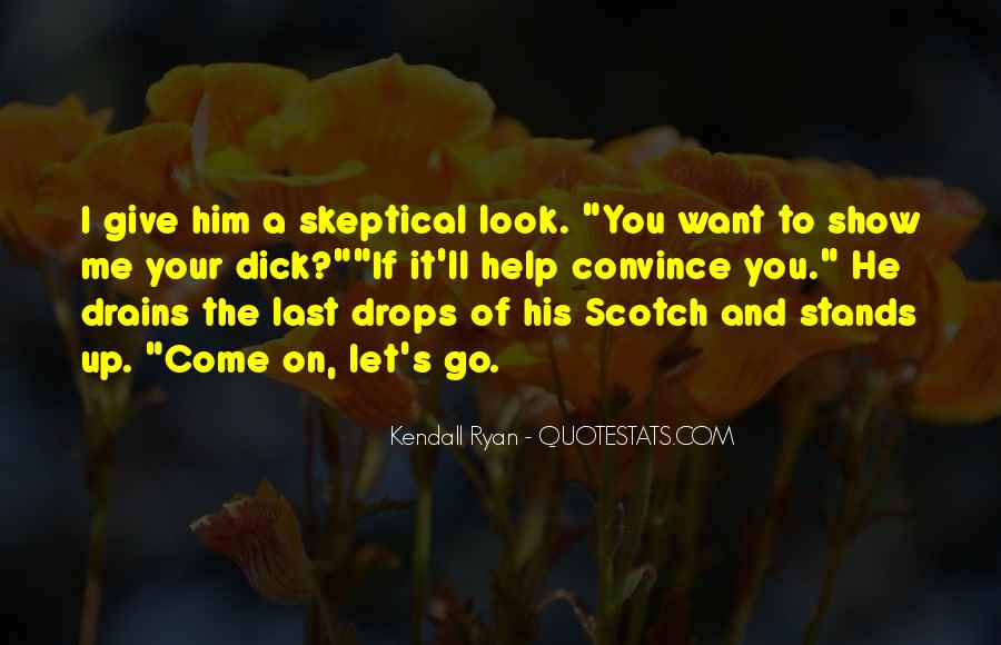 Let Him Come To You Quotes #3529