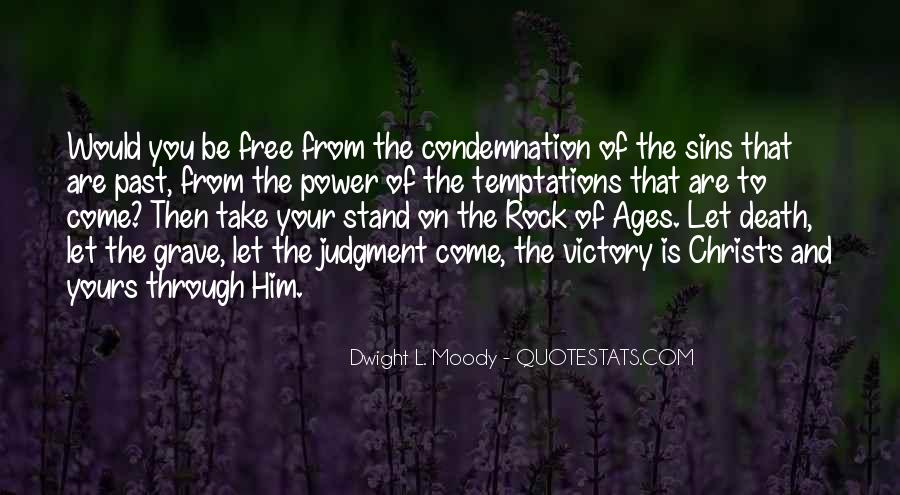 Let Him Come To You Quotes #916406