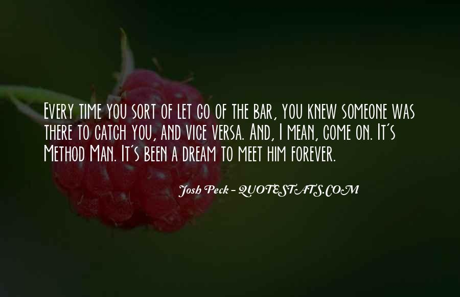 Let Him Come To You Quotes #928032