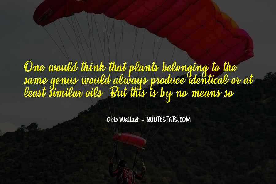 Let It Be Similar Quotes #19383