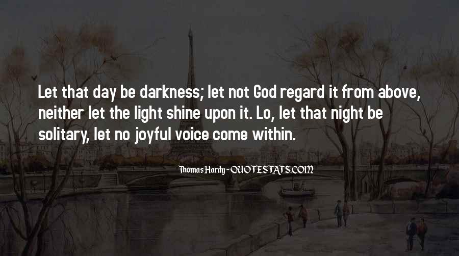 Let It Shine Quotes #1240184