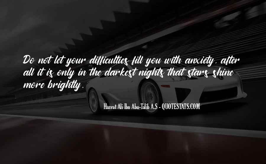 Let It Shine Quotes #1267792