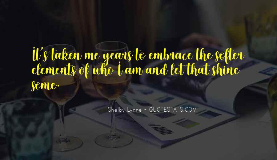 Let It Shine Quotes #1433129