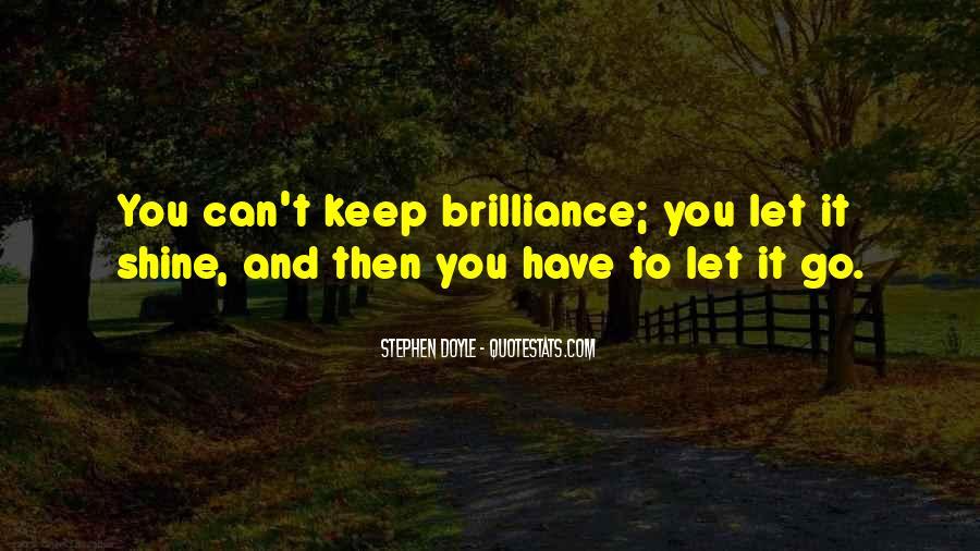 Let It Shine Quotes #1434947