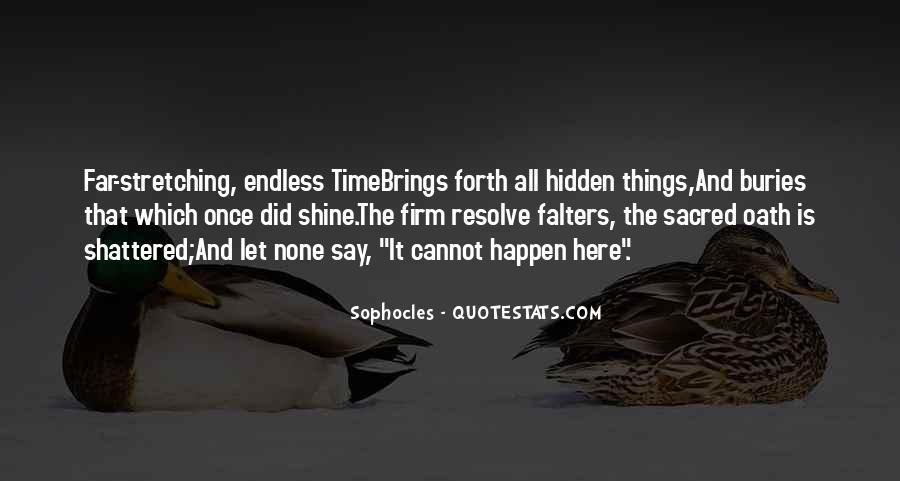 Let It Shine Quotes #1466558