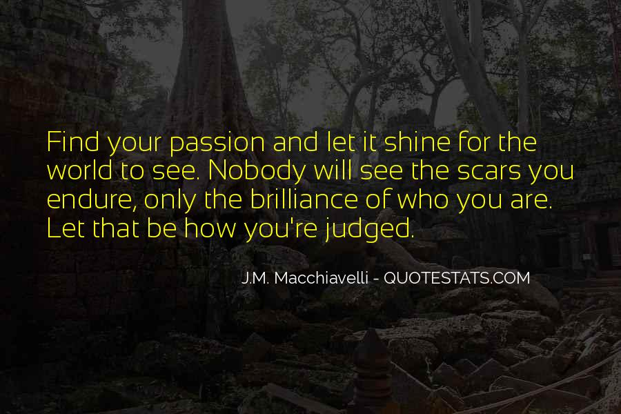 Let It Shine Quotes #1613405