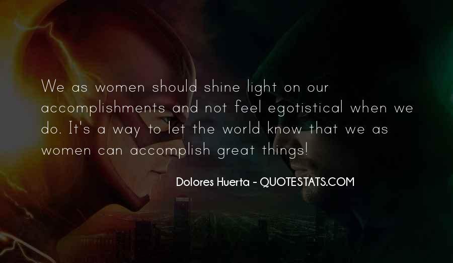 Let It Shine Quotes #1830784