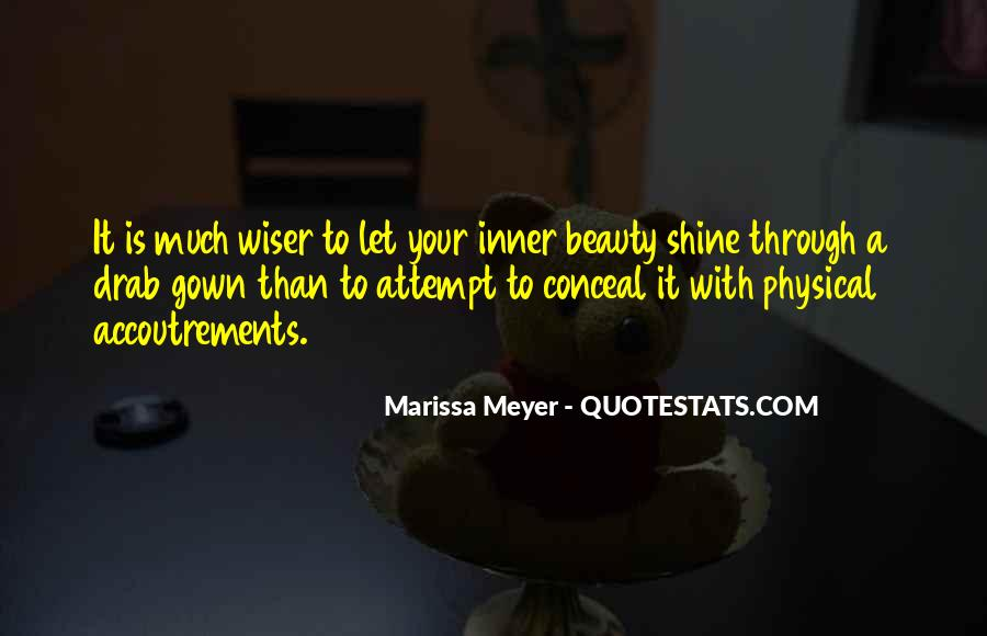 Let It Shine Quotes #571281
