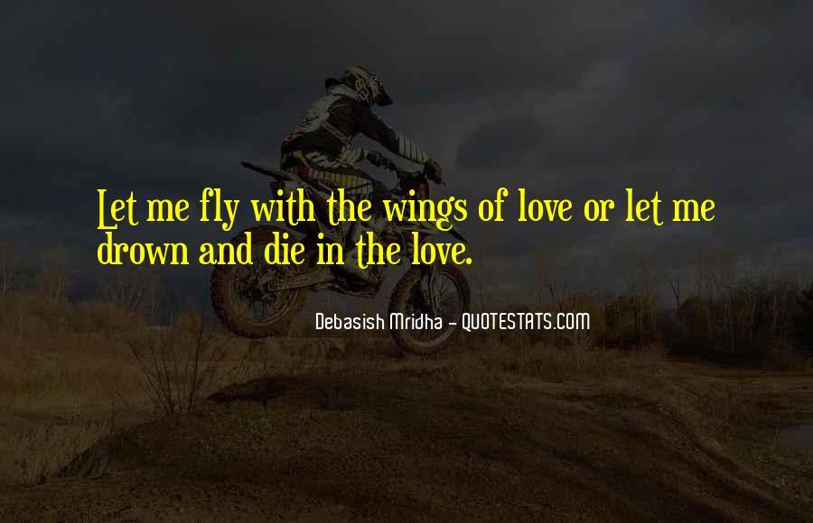 Let Me Drown Quotes #173093