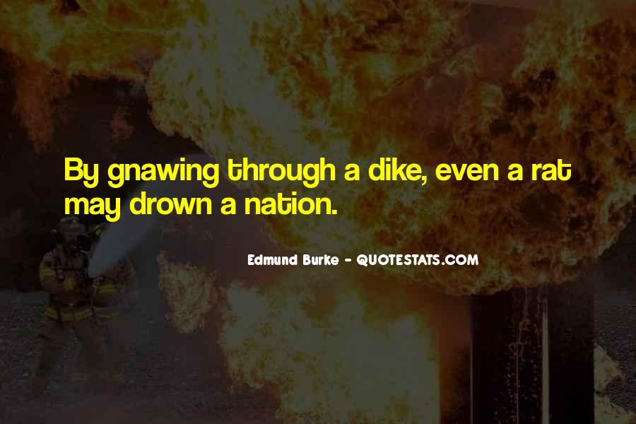 Let Me Drown Quotes #71251