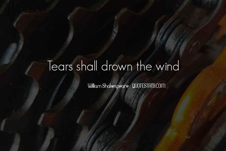 Let Me Drown Quotes #91638