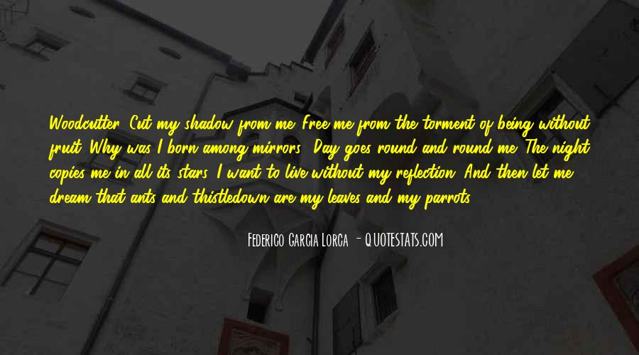 Let Me Free Quotes #143760