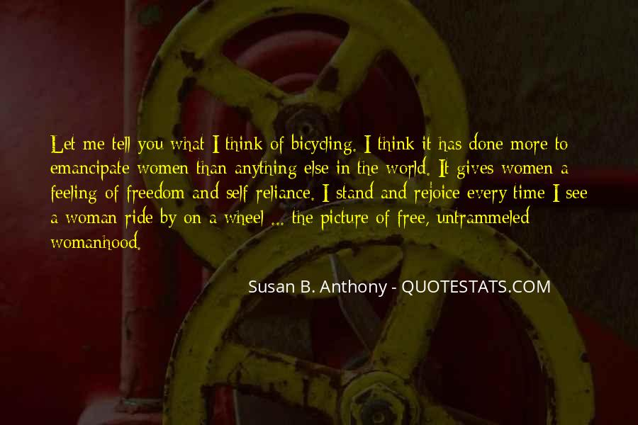 Let Me Free Quotes #1448354
