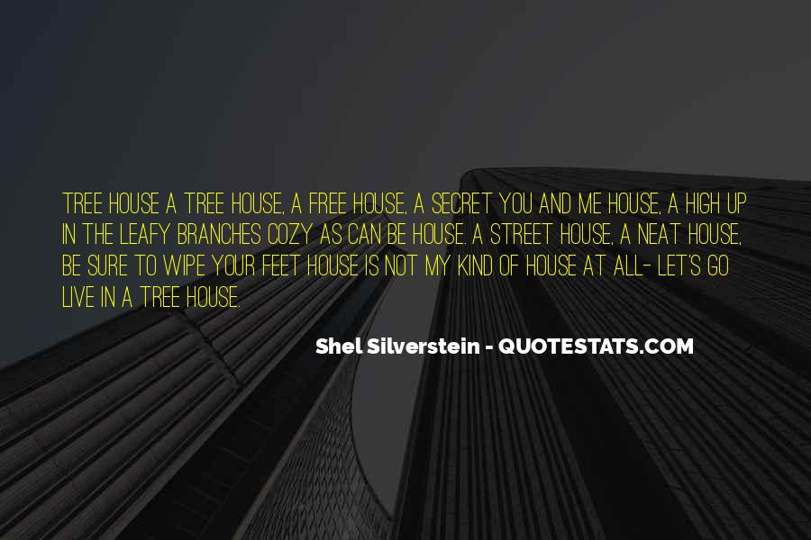Let Me Free Quotes #1766336