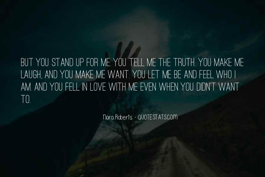 Top 33 Let Me Make Love To You Quotes: Famous Quotes ...