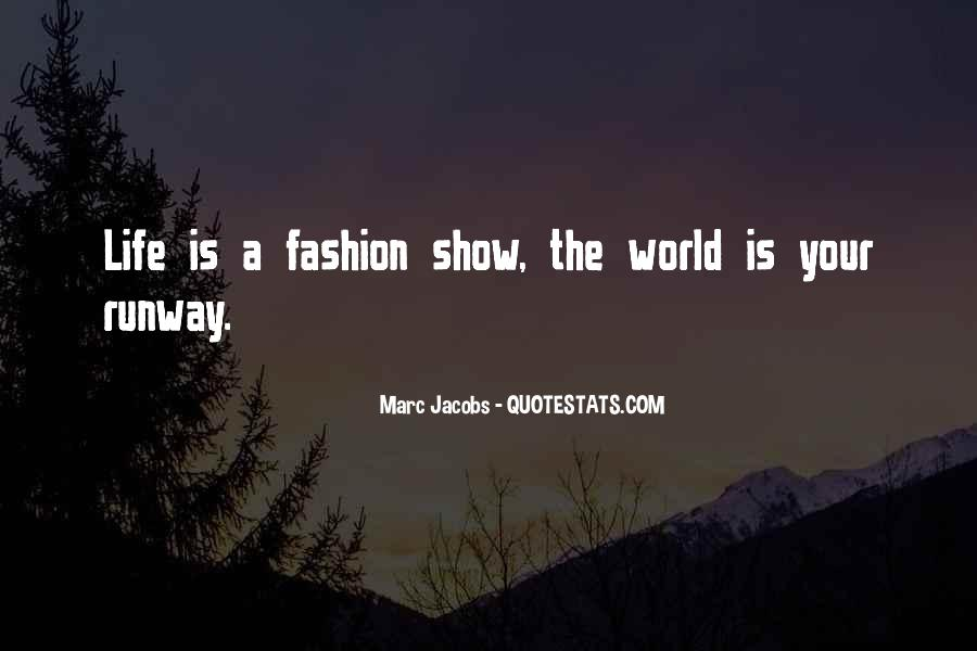 Let Me Show You The World Quotes #33415