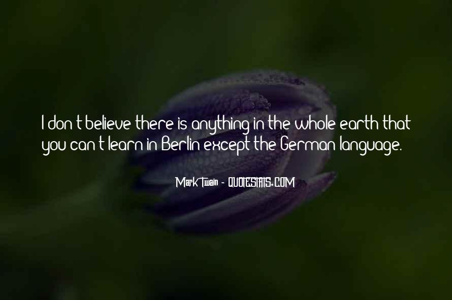 Let The Rain Wash Away Quotes #1045324
