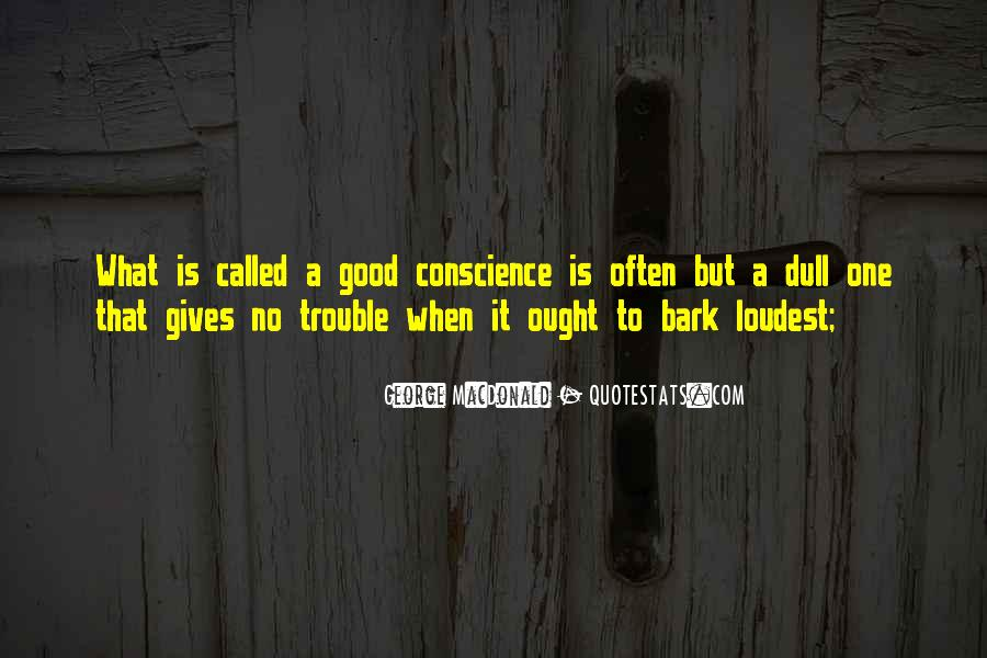Let Them Bark Quotes #283062
