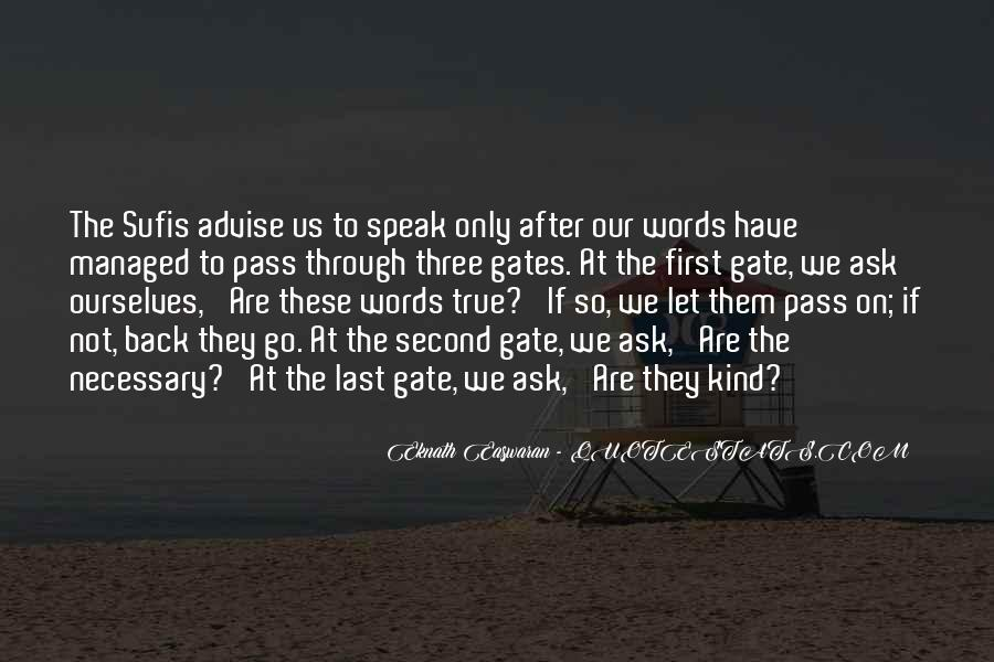 Let Them Go Quotes #198233