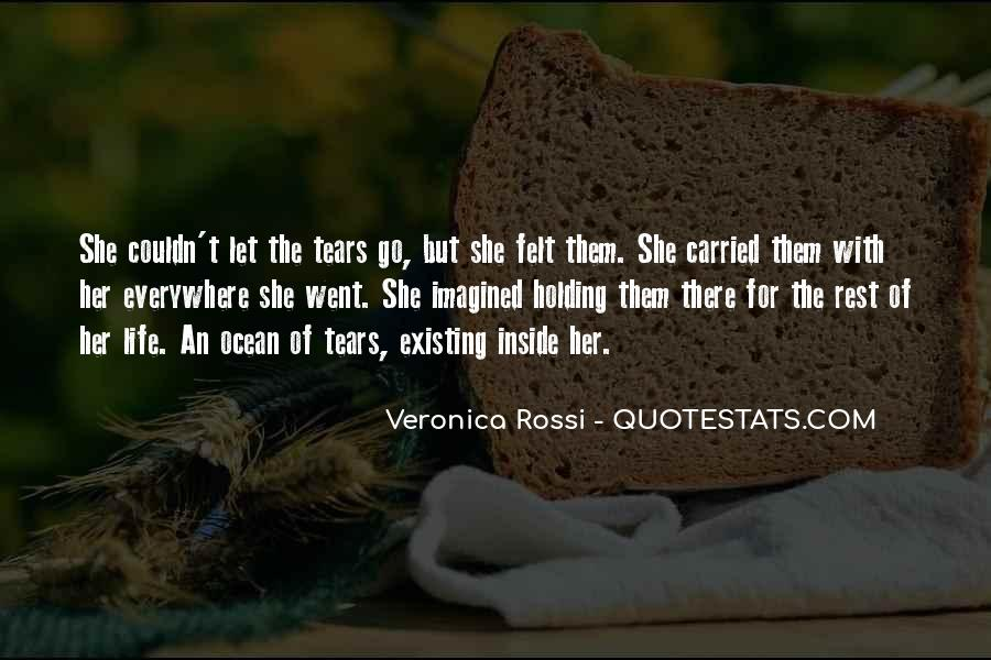 Let Them Go Quotes #204627
