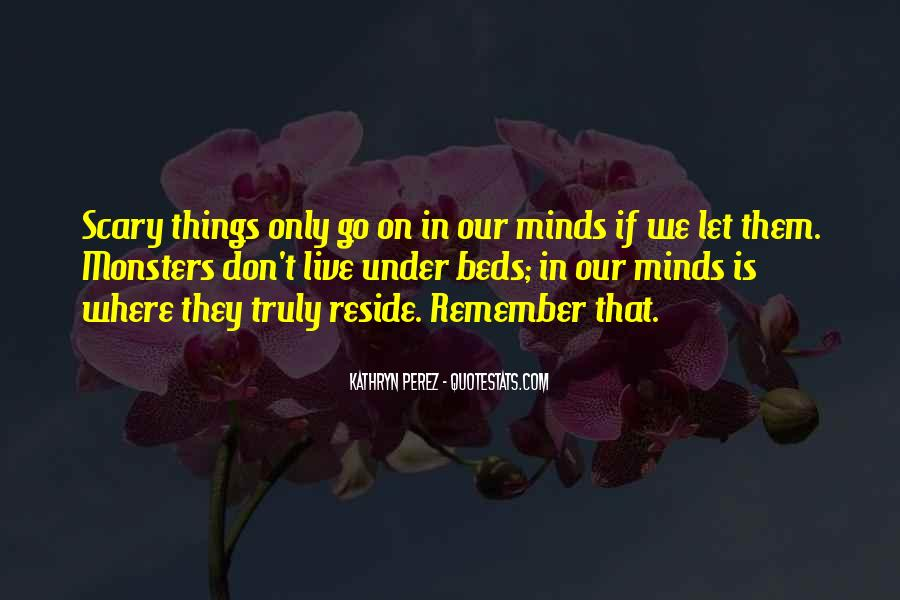 Let Them Go Quotes #23182