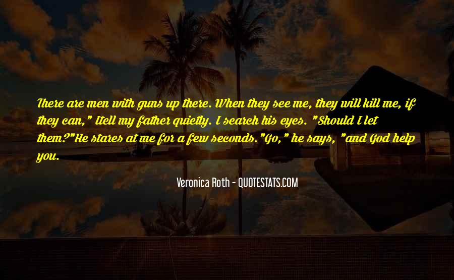 Let Them Go Quotes #276628