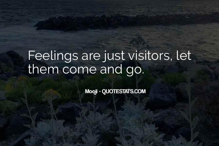 Let Them Go Quotes #38757