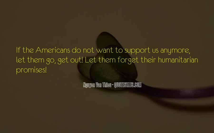 Let Them Go Quotes #81856
