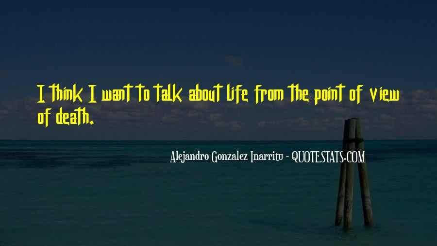 Let Them Talk About Us Quotes #5121
