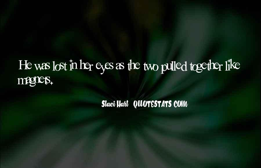 Let's Get Lost Together Quotes #260057