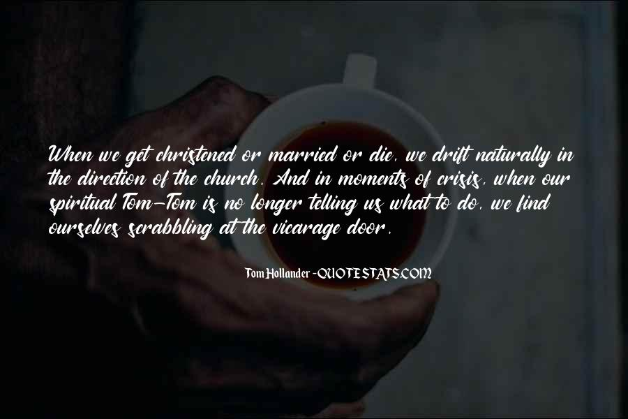 Let's Get Married Quotes #12983